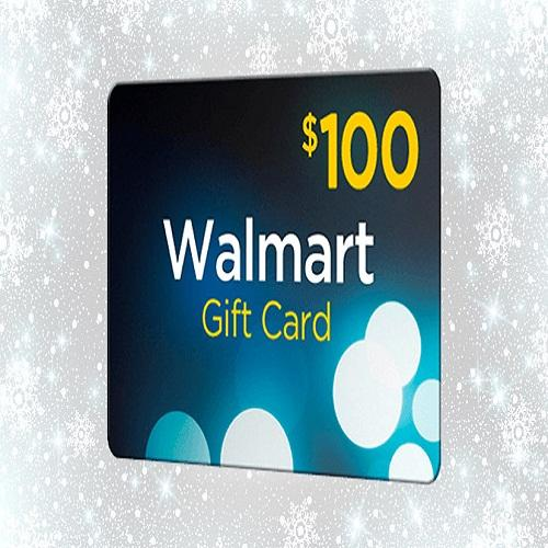 Know About Walmart Gift Card